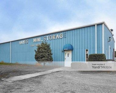 Storage Units for Rent available at 3800 East Highway 27, Iron Station, NC 28080 Photo Gallery 1