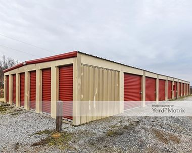 Storage Units for Rent available at 1333 Bringle Ferry Road, Salisbury, NC 28144 Photo Gallery 1