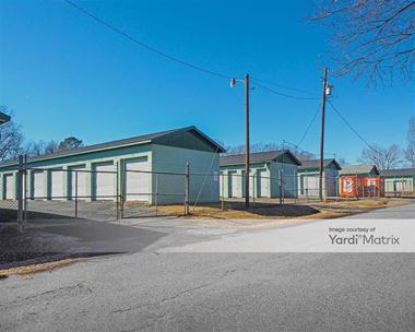 Storage Units for Rent available at 515 North Post Road, Shelby, NC 28150 Photo Gallery 1
