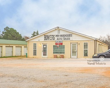 Storage Units for Rent available at 1519 Lynwood Drive, Lancaster, SC 29720 Photo Gallery 1