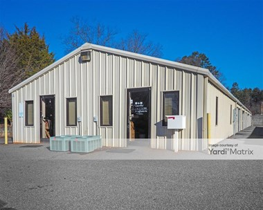 Storage Units for Rent available at 3561 Gastonia Hwy, Lincolnton, NC 28092 Photo Gallery 1