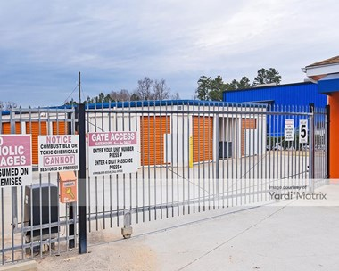 Storage Units for Rent available at 1246 River Hwy, Mooresville, NC 28117 Photo Gallery 1