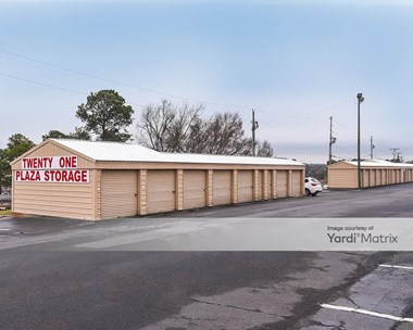 Storage Units for Rent available at 598 Anderson Road North, Rock Hill, SC 29730 Photo Gallery 1