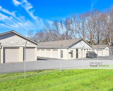 Storage Units for Rent available at 137 Judy Street, Albemarle, NC 28001 Photo Gallery 1