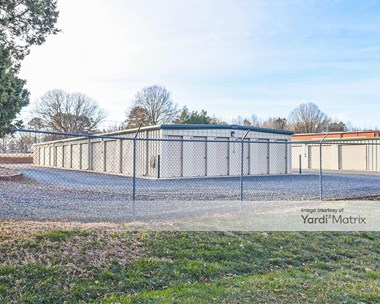 Storage Units for Rent available at 283 Highway 200 South, Stanfield, NC 28163 Photo Gallery 1