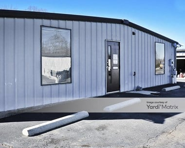 Storage Units for Rent available at 805 Gibson Road, Mebane, NC 27302 Photo Gallery 1