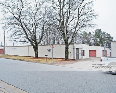 Storage Units for Rent available at 117 Montlieu Avenue, Greensboro, NC 27409 Photo Gallery 1