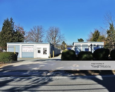Storage Units for Rent available at 303 East Center Street, Mebane, NC 27302 Photo Gallery 1