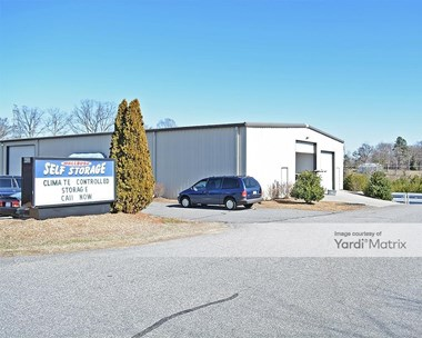 Storage Units for Rent available at 4419-A Wallburg Road, Winston-Salem, NC 27265 Photo Gallery 1