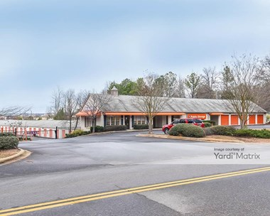 Storage Units for Rent available at 875 Red River Road, Rock Hill, SC 29730 Photo Gallery 1