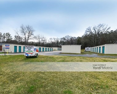 Storage Units for Rent available at 3700 Lancaster Hwy, Richburg, SC 29729 Photo Gallery 1