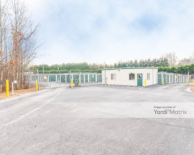 Storage Units for Rent available at 3436 East Broad Street, Statesville, NC 28625 Photo Gallery 1