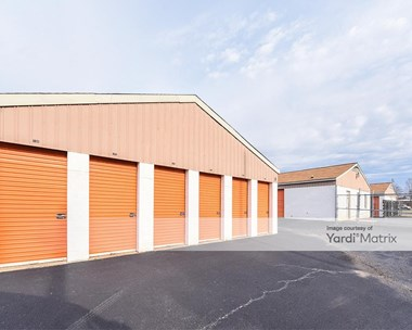 Storage Units for Rent available at 2575 Davie Avenue, Statesville, NC 28625 Photo Gallery 1