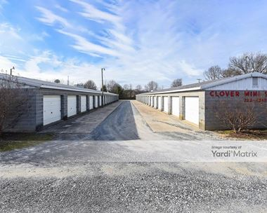 Storage Units for Rent available at 815 North Main Street, Clover, SC 29710 Photo Gallery 1