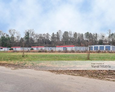 Storage Units for Rent available at 1180 Free Nancy Avenue, Statesville, NC 28677 Photo Gallery 1
