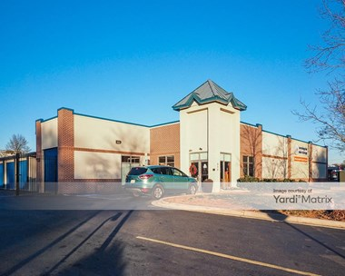 Storage Units for Rent available at 930 Retail Drive, Fort Mill, SC 29715 Photo Gallery 1