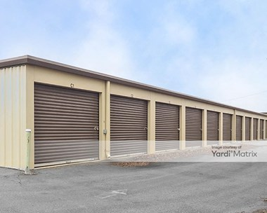 Storage Units for Rent available at 143 Salem Church Road, Lincolnton, NC 28092 Photo Gallery 1