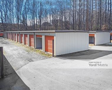 Storage Units for Rent available at 516 East Dixon Blvd, Shelby, NC 28152 Photo Gallery 1