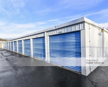 Storage Units for Rent available at 2804 North Cannon Blvd, Kannapolis, NC 28083 Photo Gallery 1