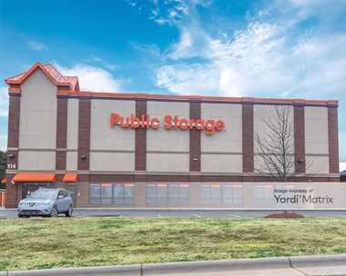 Storage Units for Rent available at 114 Joann Lane, Mooresville, NC 28117 Photo Gallery 1