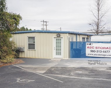 Storage Units for Rent available at 806 Bundy Street, Monroe, NC 28110 Photo Gallery 1