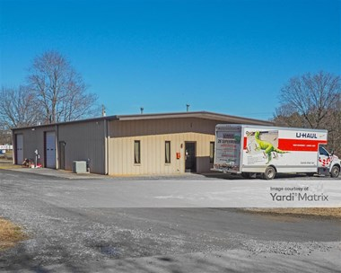 Storage Units for Rent available at 3423 Fallston Road, Shelby, NC 28150 Photo Gallery 1