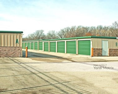 Storage Units for Rent available at 735 Commerce Drive, Union Grove, WI 53182 Photo Gallery 1