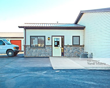 Storage Units for Rent available at 421 North Milwaukee Street, Village Of Waterford, WI 53185 Photo Gallery 1