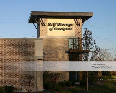 Storage Units for Rent available at 16580 Pheasant Drive, Brookfield, WI 53005 Photo Gallery 1