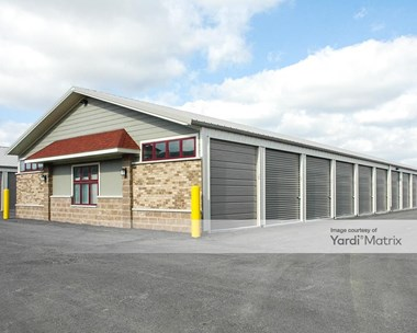 Storage Units for Rent available at 1080 Oconomowoc Pkwy, Oconomowoc, WI 53066 Photo Gallery 1