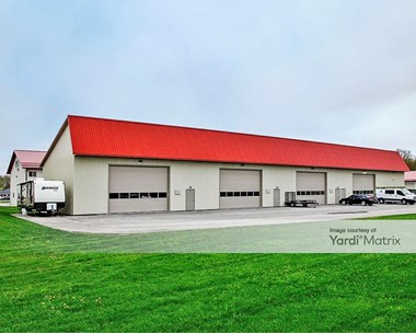 Storage Units for Rent available at 626 Pine Street, Hartford, WI 53027 Photo Gallery 1