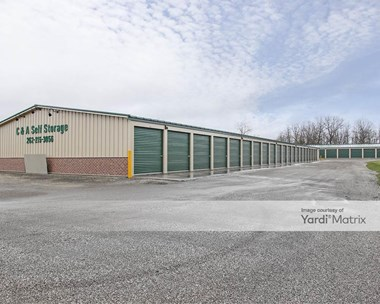 Storage Units for Rent available at 8323 Big Bend Road, Waterford, WI 53185 Photo Gallery 1