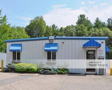 Storage Units for Rent available at 123A East Main Street, Merrimac, MA 01860 Photo Gallery 1