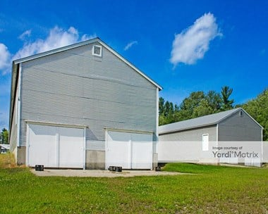 Storage Units for Rent available at 248 Old Candia Road, Auburn, NH 03032 Photo Gallery 1