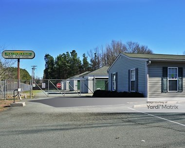 Storage Units for Rent available at 1803 North Jim Minor Road, Haw River, NC 27258 Photo Gallery 1