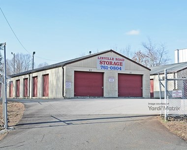 Storage Units for Rent available at 116 Old Linville Road, Kernersville, NC 27284 Photo Gallery 1
