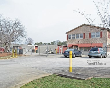 Storage Units for Rent available at 3700 Old Battleground Road, Greensboro, NC 27410 Photo Gallery 1