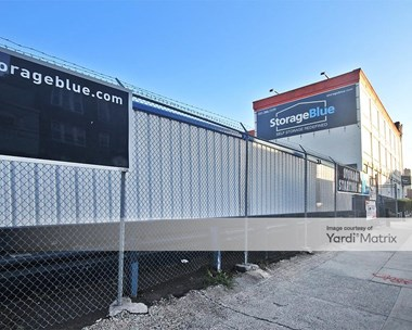 Storage Units for Rent available at 190 Baldwin Avenue, Jersey City, NJ 07306 Photo Gallery 1