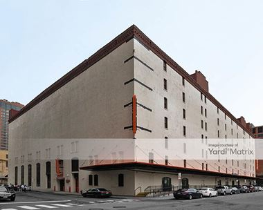 Storage Units for Rent available at 133 2nd Street, Jersey City, NJ 07302 Photo Gallery 1