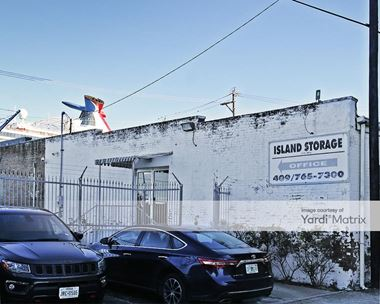 Storage Units for Rent available at 2701 New Strand Street, Galveston, TX 77550 Photo Gallery 1