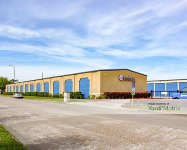 Storage Units for Rent available at 11950 Will Clayton Pkwy, Humble, TX 77346 Photo Gallery 1