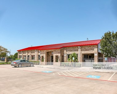 Storage Units for Rent available at 16660 Wallisville Road, Houston, TX 77049 Photo Gallery 1