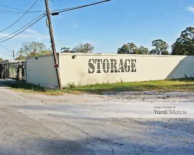 Storage Units for Rent available at 215 Wynne Street, Houston, TX 77009 Photo Gallery 1