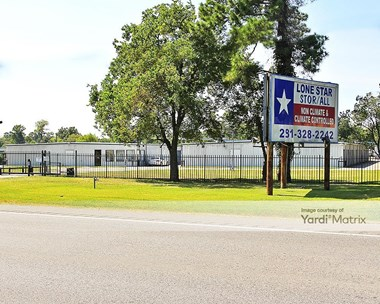Storage Units for Rent available at 17107 FM 2100 Road, Crosby, TX 77532 Photo Gallery 1