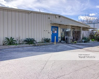 Storage Units for Rent available at 300 East Little York Road, Houston, TX 77076 Photo Gallery 1