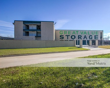Storage Units for Rent available at 16530 West Hardy Street, Houston, TX 77060 Photo Gallery 1