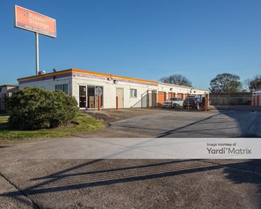 Storage Units for Rent available at 8610 Glenvista Street, Houston, TX 77061 Photo Gallery 1