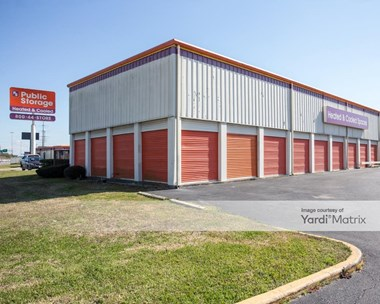 Storage Units for Rent available at 10950 I-10 East Fwy, Houston, TX 77029 Photo Gallery 1