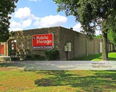 Storage Units for Rent available at 22559 Highway 59 North, Kingwood, TX 77339 Photo Gallery 1
