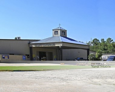 Storage Units for Rent available at 5250 1960, East Humble, TX 77346 Photo Gallery 1